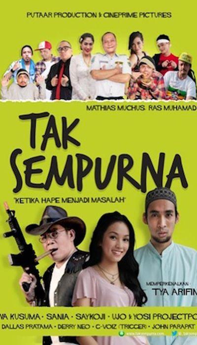 Tak Sempurna movie