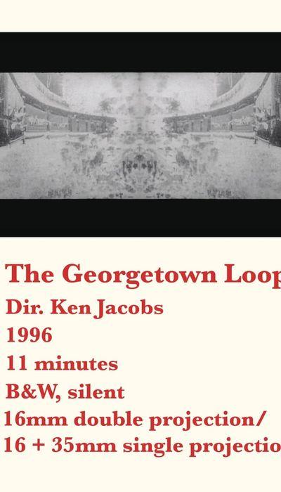 The Georgetown Loop movie