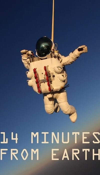 14 Minutes from Earth movie