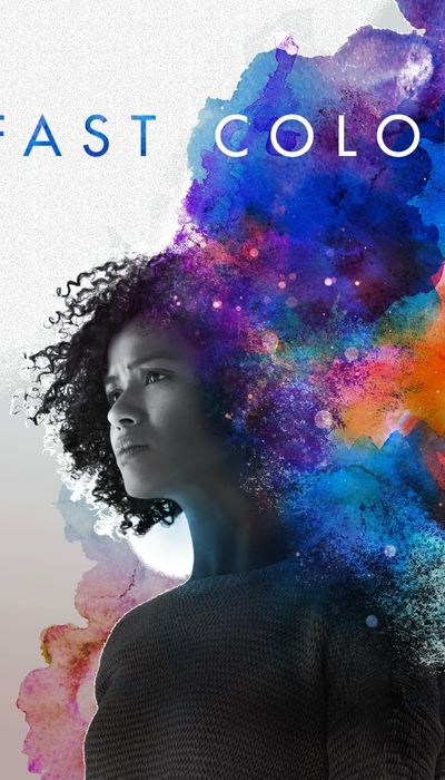 Fast Color movie