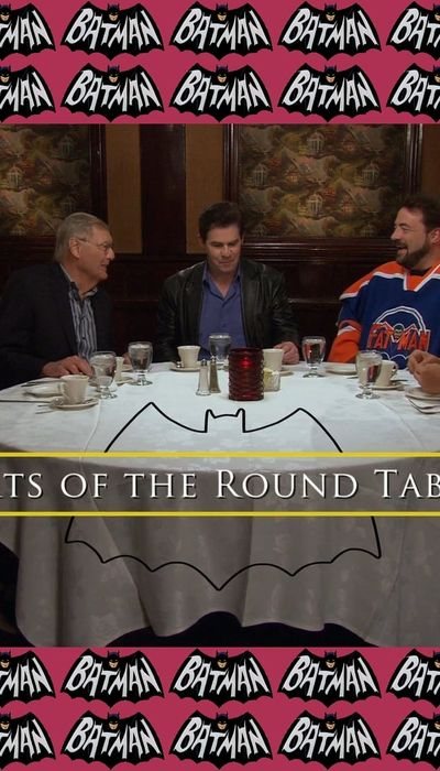 Bats of the Round Table movie