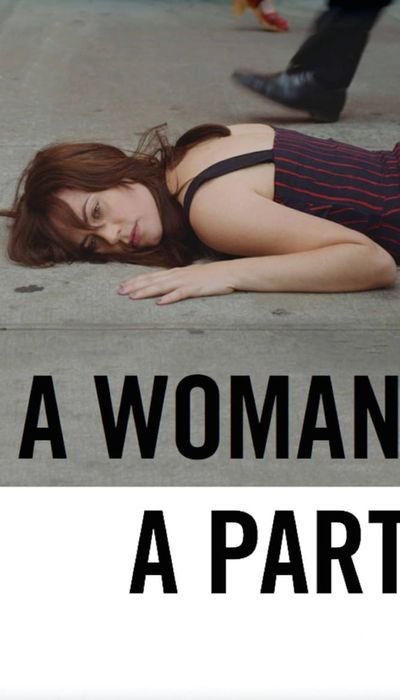 A Woman, a Part movie