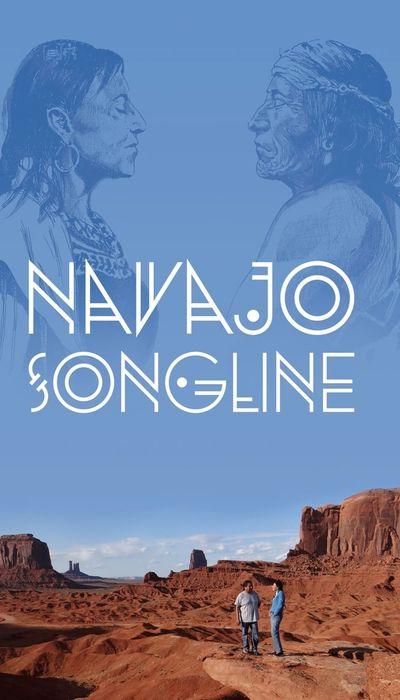 Navajo Songline movie