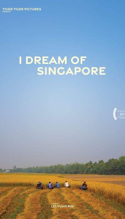I Dream of Singapore movie