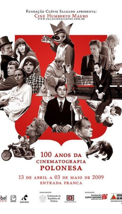 100 Years of Polish Cinema movie