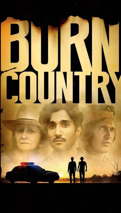 Burn Country movie