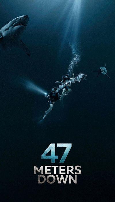 47 Meters Down movie