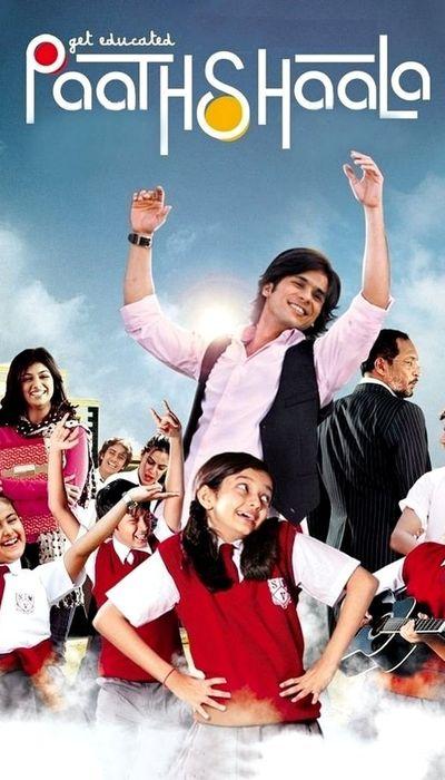 Paathshaala movie
