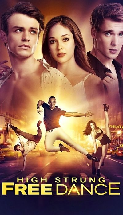 High Strung Free Dance movie