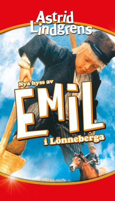 New Mischief by Emil movie