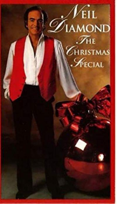 Neil Diamond: The Christmas Special movie