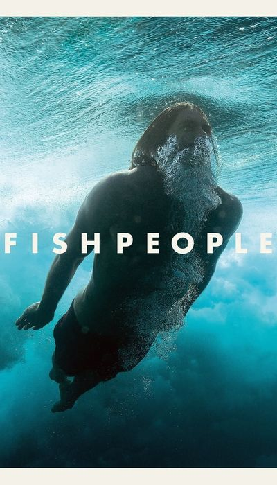 Fishpeople movie