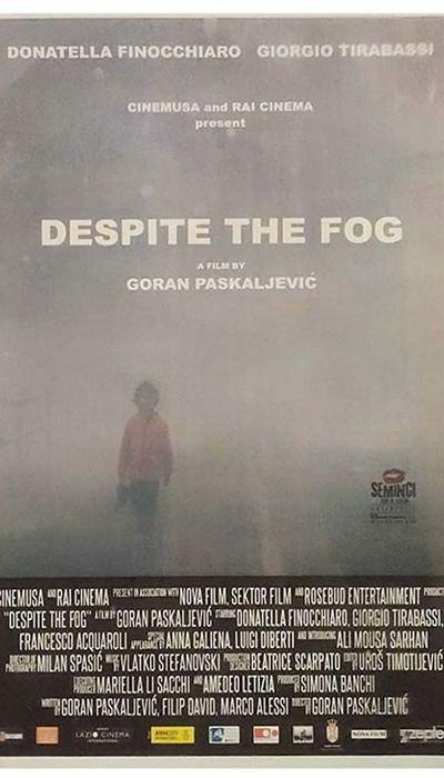 Despite the Fog movie