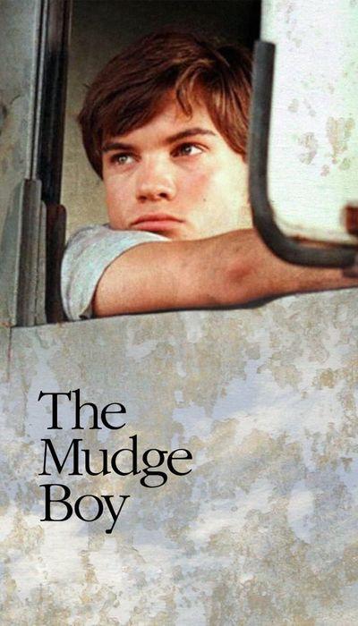 The Mudge Boy movie