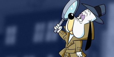 Droopy, Master Detective