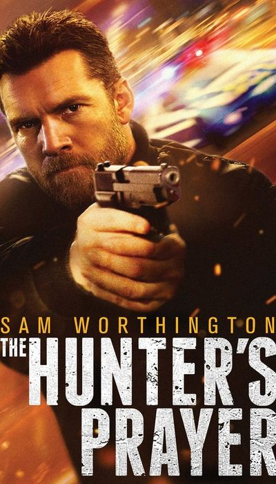 The Hunter's Prayer movie