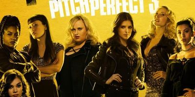 Voir Pitch Perfect 3 en streaming vf