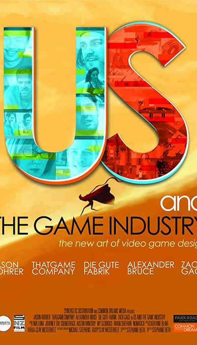 Us and the Game Industry movie