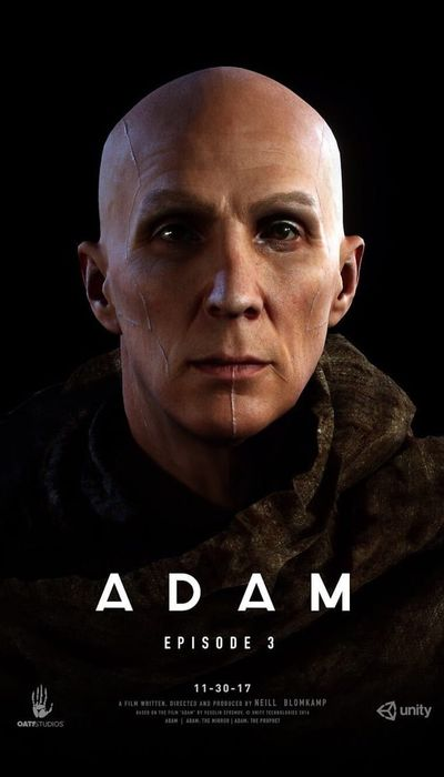 Adam: Episode 3 — The Prophet movie