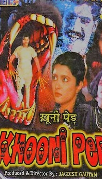 Khooni Ped movie