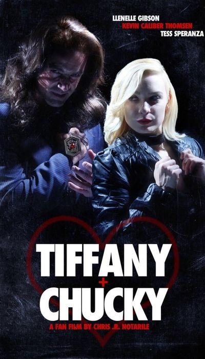 Tiffany + Chucky movie