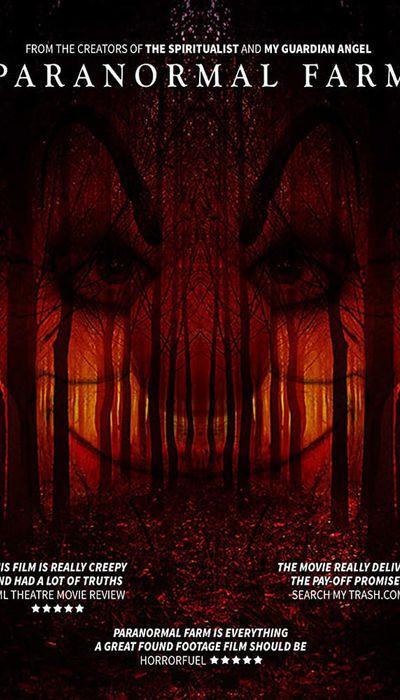Paranormal Farm movie