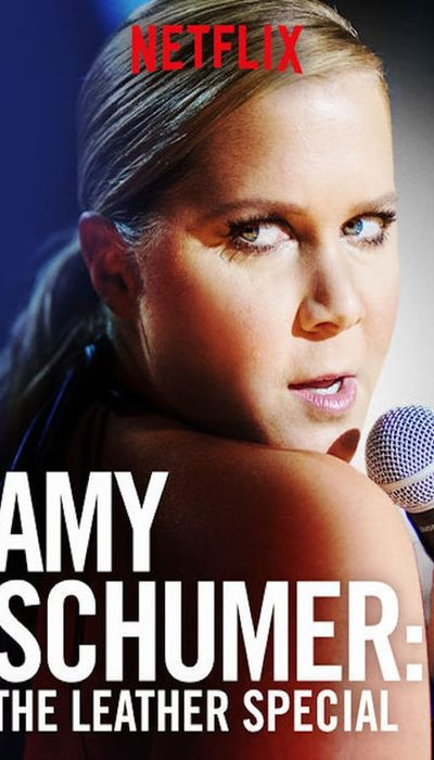Amy Schumer: The Leather Special movie