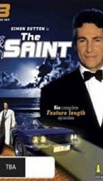 The Saint: The Brazilian Connection movie
