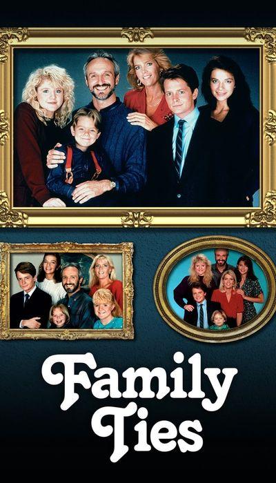 Family Ties movie