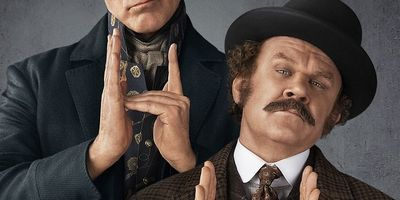 Voir Holmes and Watson en streaming vf