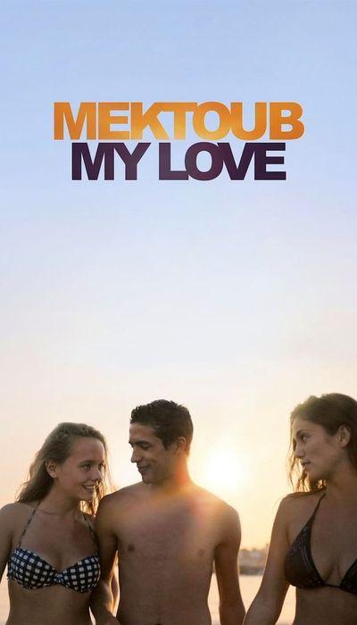 Mektoub, My Love: Canto Uno movie