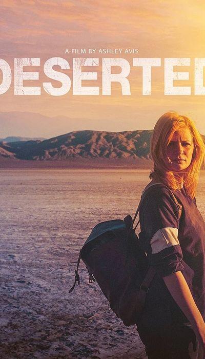 Deserted movie