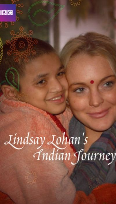 Lindsay Lohan's Indian Journey movie