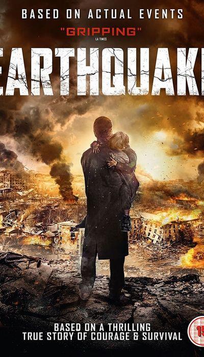 The Earthquake movie