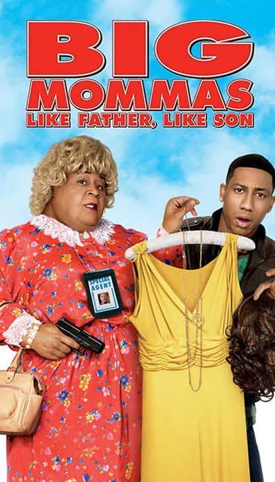 Big Mommas: Like Father, Like Son movie
