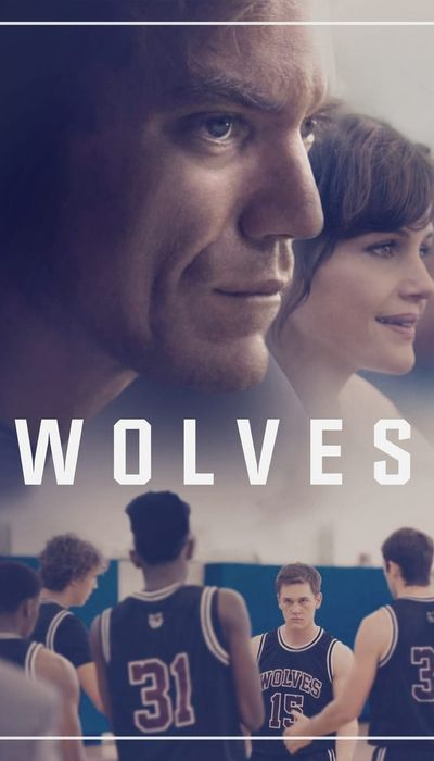 Wolves movie