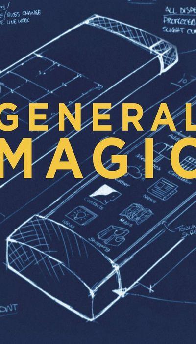 General Magic movie