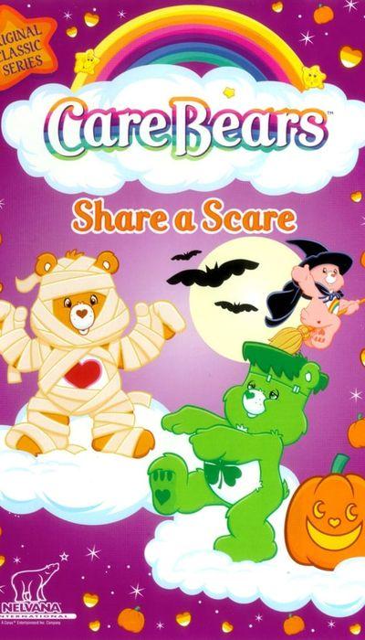 Care Bears: Bears Share A Scare movie