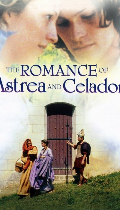The Romance of Astrea and Celadon movie