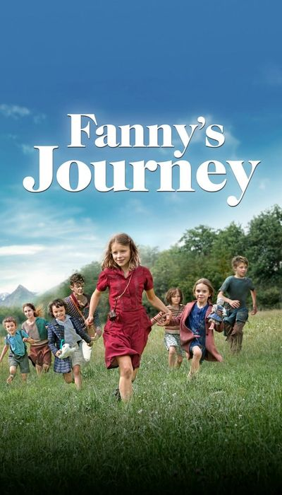 Fanny's Journey movie