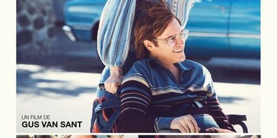 Voir Don't Worry, He Won't Get Far on Foot en streaming vf