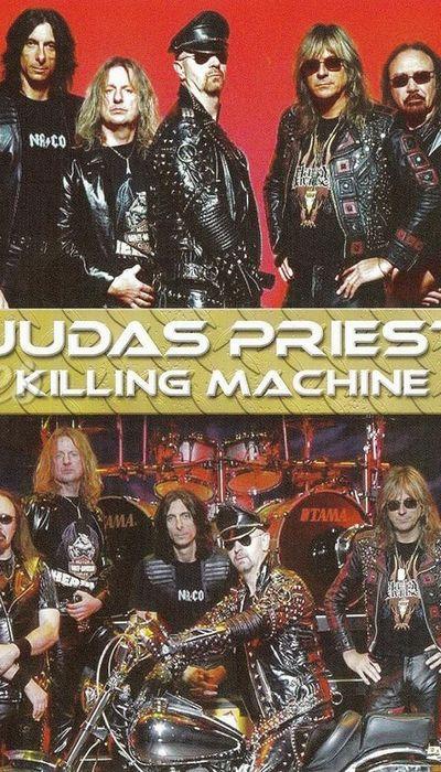 Judas Priest: Killing Machine movie