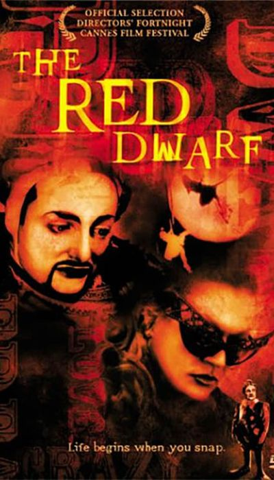 The Red Dwarf movie