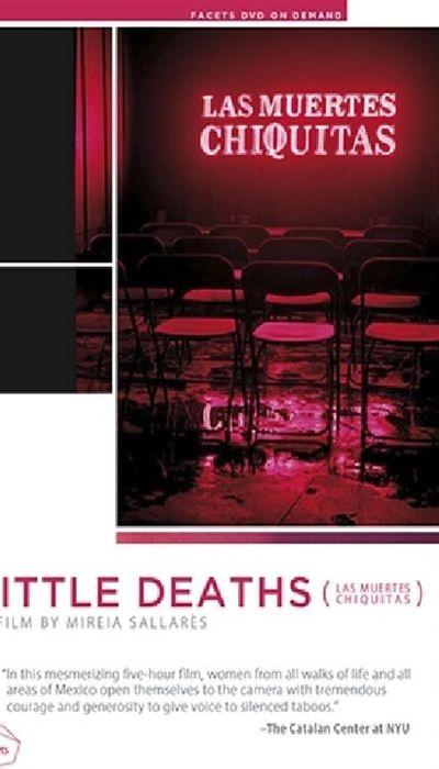 Las muertes chiquitas movie
