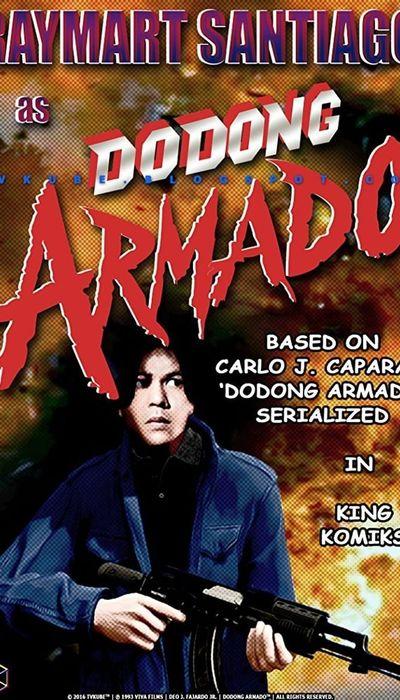 Dodong Armado movie