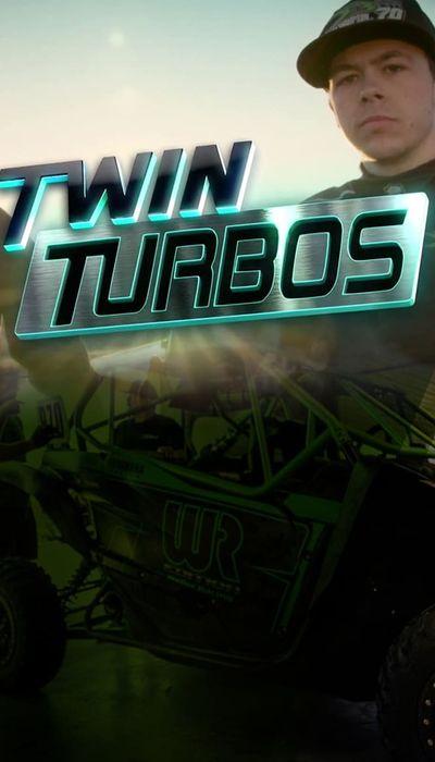Twin Turbos movie