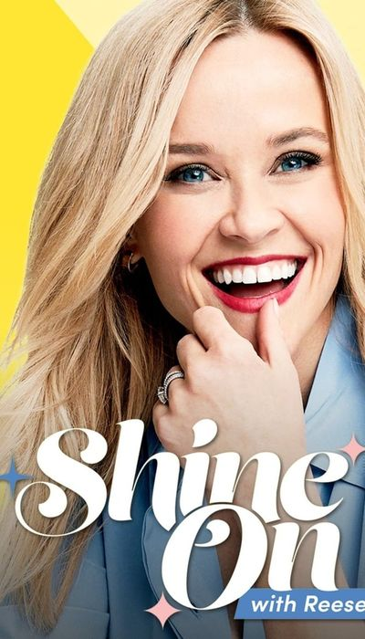 Shine On with Reese movie