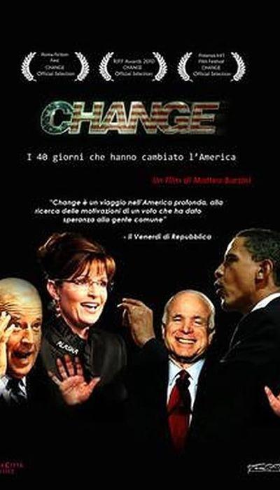 Change movie