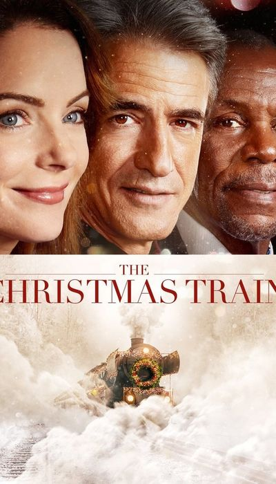 The Christmas Train movie