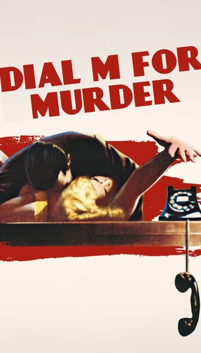 Dial M for Murder movie